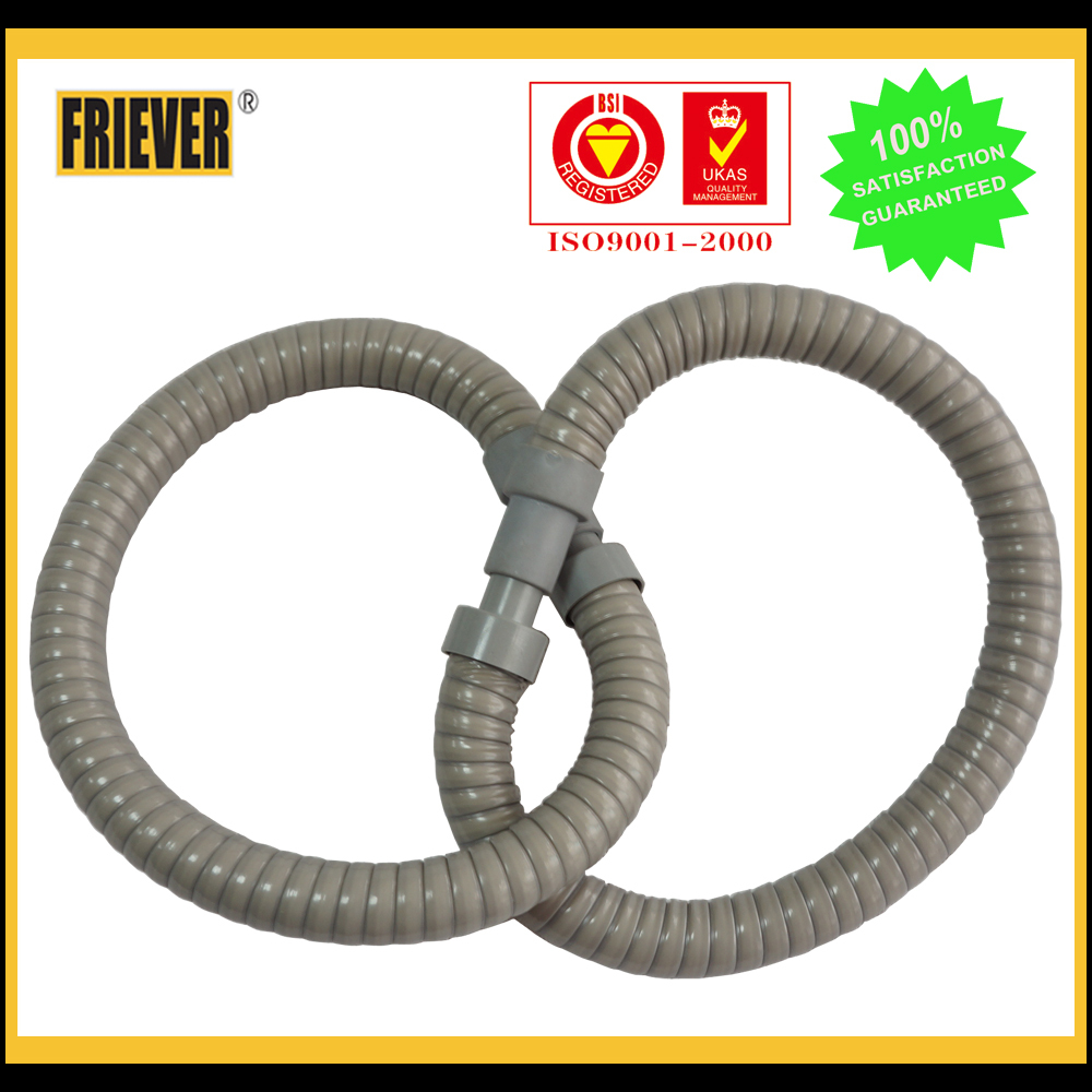 FRIEVER Plastic Tubes Water Outlet Hose
