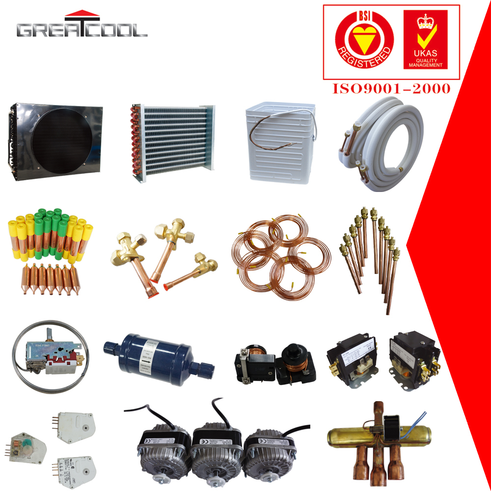 FRIEVER Air Conditioner Parts Air Conditioner Outlet Hose,PVC+ABS+RIBS