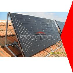 Rollo de aluminio de bonos termodinámica Solar Panel colector para el agua caliente