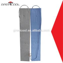 Buena calidad partes del refrigerador refrigerador rollo de bonos evaporador