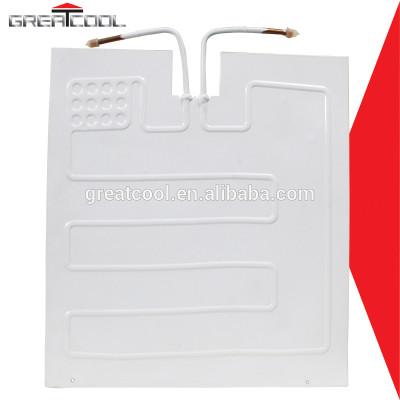 Good Quality Refrigerator and Air Conditioner Roll Bond Evaporator