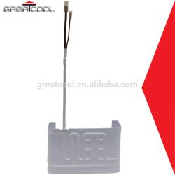 Mini rodillo refrigerador bonos evaporador