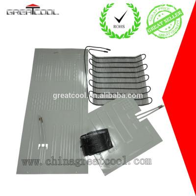 Good Quality Refrigeration & Heat Exchange Parts Freezer Roll Bond Evaporator