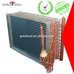 Greatcool condensador de cobre