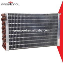 Greatcool refrigerado por aire refrigerante condensador