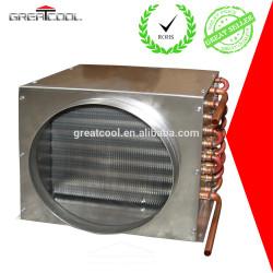 Greatcool cuarto frío evaporador