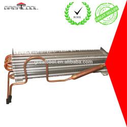Greatcool GD tipo Fin evaporador