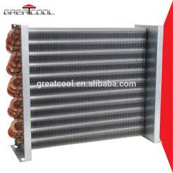 Greatcool refrigerador de tubo de cobre condensador