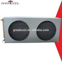 Greatcool condensador de cobre de la bobina y evaporador