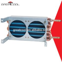 Greatcool partes del refrigerador condensador para cuarto frío