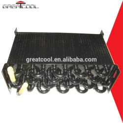 Greatcool intercambiador de calor condensador de la bobina