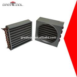 Greatcool otros de refrigeración y el intercambio de calor de equipo refrigerador condensador