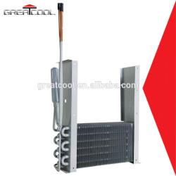 Greatcool intercambiador de calor de Mini refrigerador condensador