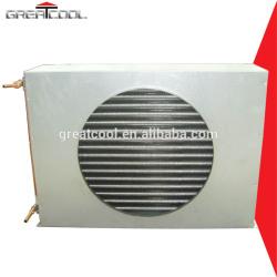 Greatcool de aire condensador