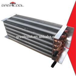 Greatcool intercambiador de calor condensador para refrigerador