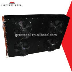 Greatcool cuarto frío condensador de aire acondicionado