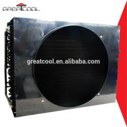Greatcool partes de aire acondicionado refrigerador condensador