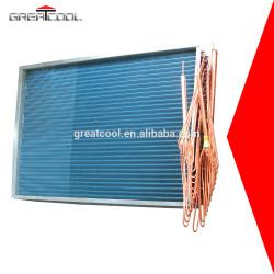 Greatcool otros de refrigeración y el intercambio de calor de equipo condensador para cuarto frío