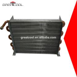 Greatcool refrigeración y el intercambio de calor de radiador condensador evaporador