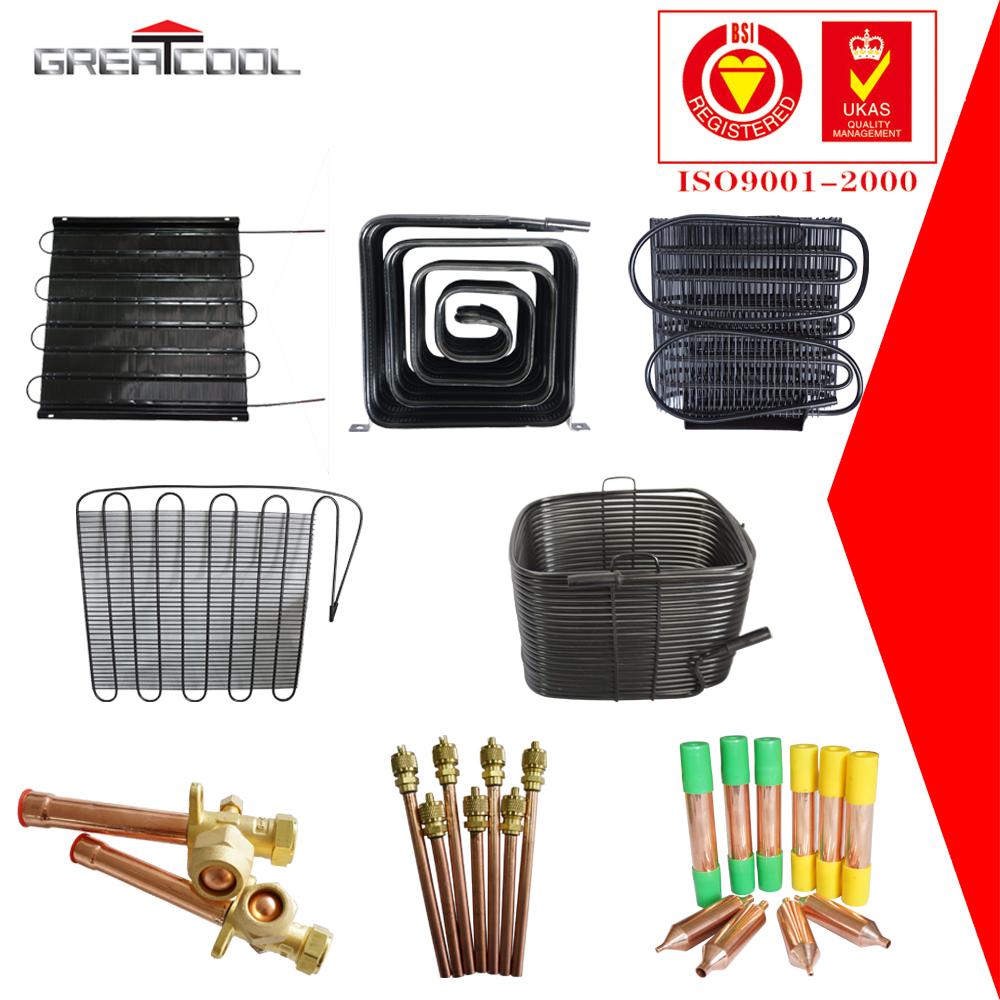 GREATCOOL Refrigeration & Heat Exchange Parts Wire Condenser Coil