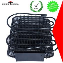 Greatcool refrigeración y el intercambio de calor de piezas de alambre de condensador de tubo de la bobina