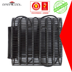 GREATCOOL Refrigeration & Heat Exchange Parts Drum Condenser