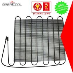 Greatcool partes del refrigerador de alambre condensador, Alambre de condensador de tubo