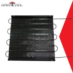 GREATCOOL Refrigerator Parts Shutter Refrigerator Condenser