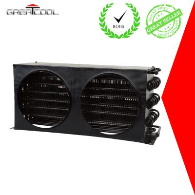 GREATCOOL bundy tube condenser/bundy condenser coil