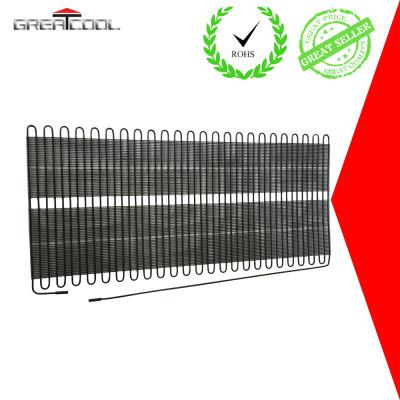 GREATCOOL wire tube condenser/wot condenser