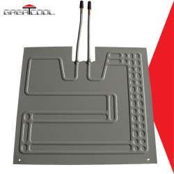 Good Quality Egypt Type EV6 Other Refrigeration&Heat Exchange Refrigeration Evaporator