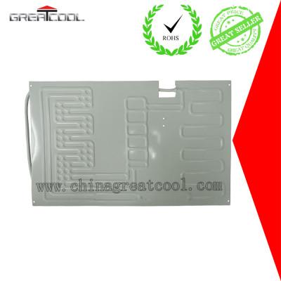 Good Quality Refrigerator Parts Roll Bond Evaporator Coil