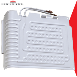 Good Quality Refrigeration&Heat Exchange Parts Refrigerator Evaporator Plate