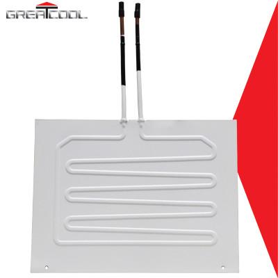 Aluminum Roll Bond Evaporator for refrigerator