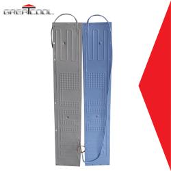 Good quality Refrigerator Parts Refrigerator Roll Bond Evaporator