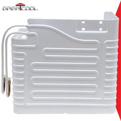 Roll Bond Evaporator For Refrigerator Factory