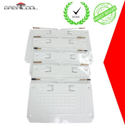 GREATCOOL Refrigerator Roll Bond Evaporator for Pakistan market