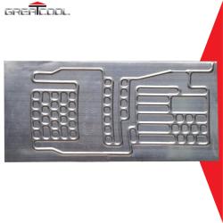 GREATCOOL Aluminum Refrigerator Evaporator