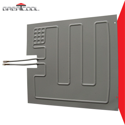 GREATCOOL Roll Bond Evaporator/refrigerator evaporator