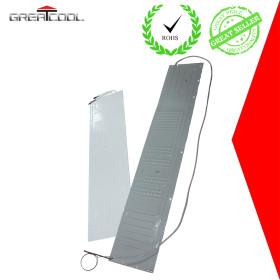 GREATCOOL roll bond evaporator/evaporator for wine cooler