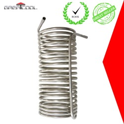 GREATCOOL stainless steel refrigerator evaporator coil