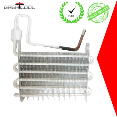GREATCOOL non-frost evaporator/aluminum fin evaporator