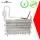 GREATCOOL aluminum refrigerator condenser