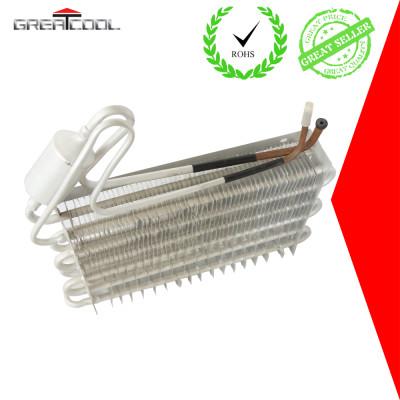 GREATCOOL aluminum fin type evaporator/defrost heater for evaporator
