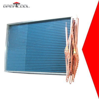 GREATCOOL Other Refrigeration & Heat Exchange Equipment Condenser For Cold Room