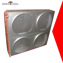 GREATCOOL Refrigeration & Heat Exchange Parts Condenser Coil With Price