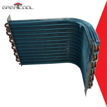 GREATCOOL Refrigeration & Heat Exchange Parts Refrigerator Copper Tube Condensr