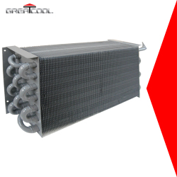 GREATCOOL Industrial Air Conditioners Condenser For Cold Room