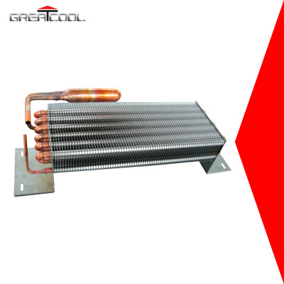 GREATCOOL Heat Exchanger Condenser For Cold Room