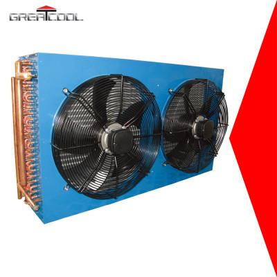 GREATCOOL Refrigeration & Heat Exchange Parts Cool Room Condenser And Evaporators